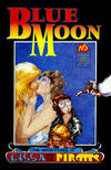 Cover for Blue Moon (MU Press, 1992 series) #3