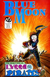 Cover for Blue Moon (MU Press, 1992 series) #4