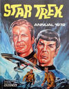 Cover for Star Trek Annual (World Distributors, 1969 series) #1972
