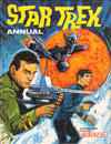 Cover for Star Trek Annual (World Distributors, 1969 series) #1971