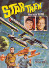 Cover for Star Trek Annual (World Distributors, 1969 series) #1978