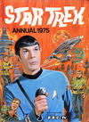 Cover for Star Trek Annual (World Distributors, 1969 series) #1975
