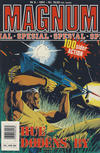 Cover for Magnum Spesial (Bladkompaniet / Schibsted, 1988 series) #9/1991