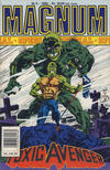 Cover for Magnum Spesial (Bladkompaniet / Schibsted, 1988 series) #5/1992