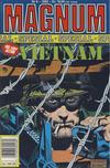 Cover for Magnum Spesial (Bladkompaniet / Schibsted, 1988 series) #6/1992
