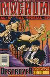 Cover for Magnum Spesial (Bladkompaniet / Schibsted, 1988 series) #7/1992
