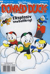 Cover for Donald Duck & Co (Hjemmet / Egmont, 1948 series) #3/2013