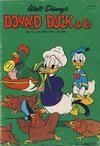 Cover for Donald Duck & Co (Hjemmet / Egmont, 1948 series) #17/1972