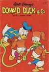 Cover for Donald Duck & Co (Hjemmet / Egmont, 1948 series) #19/1972