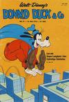 Cover for Donald Duck & Co (Hjemmet / Egmont, 1948 series) #21/1972