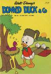 Cover for Donald Duck & Co (Hjemmet / Egmont, 1948 series) #22/1972