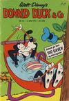 Cover for Donald Duck & Co (Hjemmet / Egmont, 1948 series) #24/1972