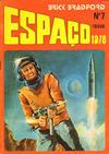 Cover for Espaço (Agência Portuguesa de Revistas, 1977 series) #7