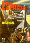 Cover for Espaço (Agência Portuguesa de Revistas, 1977 series) #1