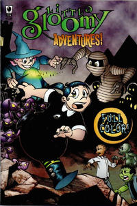 Cover Thumbnail for Little Gloomy Adventures (Slave Labor, 2003 series) #1