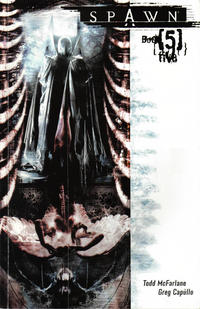 Cover Thumbnail for Spawn Trade Paperback (Image, 1997 ? series) #5