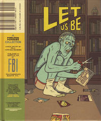 Cover Thumbnail for Let Us Be Perfectly Clear (Fantagraphics, 2006 series)