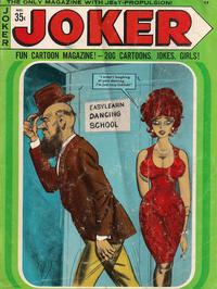 Cover Thumbnail for Joker (Marvel, 1969 series) #18