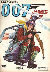 Cover Thumbnail for 007 James Bond (Zig-Zag, 1968 series) #51