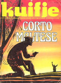 Cover Thumbnail for Kuifje (Le Lombard, 1946 series) #20/1974