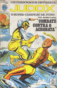 Cover Thumbnail for Escaravelho Azul (Palirex, 1969 ? series) #v1#21