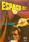 Cover for Espaço (Agência Portuguesa de Revistas, 1977 series) #4