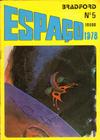 Cover for Espaço (Agência Portuguesa de Revistas, 1977 series) #5
