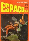 Cover for Espaço (Agência Portuguesa de Revistas, 1977 series) #8