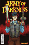 Cover for Army of Darkness (Dynamite Entertainment, 2012 series) #10