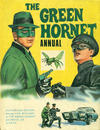 Cover for The Green Hornet Annual (World Distributors, 1967 series)