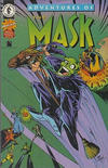 Cover for Adventures of the Mask Toys R Us Special Edition (Dark Horse, 1996 series)