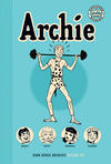 Cover for Archie Archives (Dark Horse, 2011 series) #6