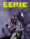 Cover for Eerie Archives (Dark Horse, 2009 series) #12