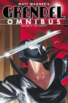 Cover for Grendel Omnibus (Dark Horse, 2012 series) #2 - The Legacy
