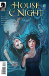 Cover for House of Night (Dark Horse, 2011 series) #3