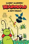 Cover for Larry Marder's Beanworld (Dark Horse, 2009 series) #2
