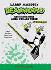 Cover for Larry Marder's Beanworld (Dark Horse, 2009 series) #3