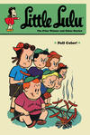Cover for Little Lulu (Dark Horse, 2005 series) #28 - The Prize Winner and Other Stories