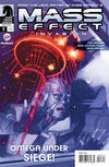 Cover Thumbnail for Mass Effect: Invasion (2011 series) #3