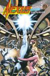 Cover for Nexus Omnibus (Dark Horse, 2012 series) #1