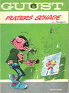 Cover for Guust (Dupuis, 1968 series) #6 - Flaters schade [Herdruk 1971]