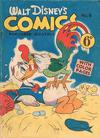 Cover for Walt Disney's Comics (W. G. Publications; Wogan Publications, 1946 series) #6