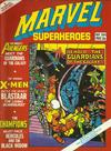 Cover for Marvel Superheroes [Marvel Super-Heroes] (Marvel UK, 1979 series) #361