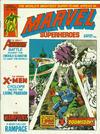 Cover for Marvel Superheroes [Marvel Super-Heroes] (Marvel UK, 1979 series) #363