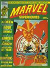 Cover for Marvel Superheroes [Marvel Super-Heroes] (Marvel UK, 1979 series) #366