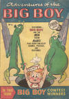 Cover for Adventures of the Big Boy (Marvel, 1956 series) #6 [East]