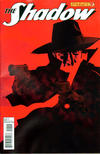 Cover Thumbnail for The Shadow (2012 series) #9 [Cover B - Michael Golden]