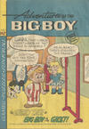 Cover for Adventures of the Big Boy (Webs Adventure Corporation, 1957 series) #147 [East]