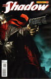 Cover Thumbnail for The Shadow (2012 series) #9 [Cover C - Tim Bradstreet]