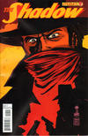 Cover Thumbnail for The Shadow (2012 series) #9 [Cover D - Francesco Francavilla]